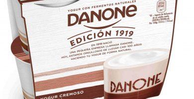 Danone Edición 1919