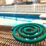 Espiral Antimosquitos