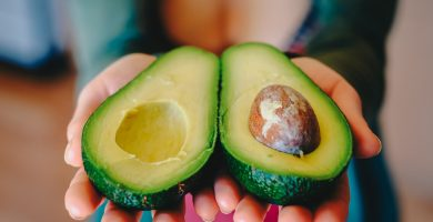 Aguacate y Embarazo
